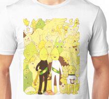 Lemonfamily Unisex T-Shirt