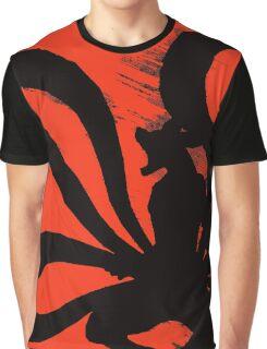 kurama Graphic T-Shirt