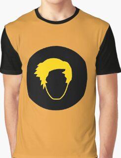 Caspar Lee Hair Style Graphic T-Shirt