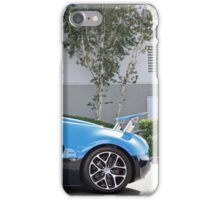 Transformers Veyron iPhone Case/Skin