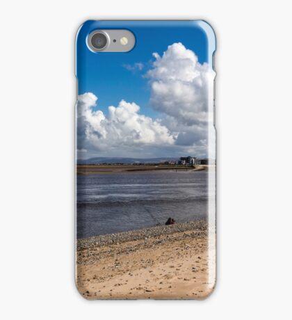 Fleetwood-The beach iPhone Case/Skin