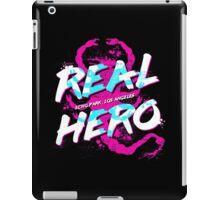 Real Hero iPad Case/Skin
