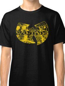 Wu-Tang Gold 2 Classic T-Shirt