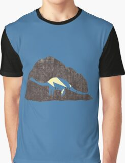 Dinosaur Graphic T-Shirt