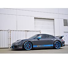 Cool GT3 Photographic Print