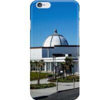 Fleetwood-The Marine Hall  iPhone Case/Skin
