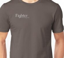 Fighter - Dungeons and Dragons Unisex T-Shirt