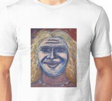 Zinc Man Unisex T-Shirt