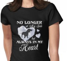 How Much Do You Love Your Dachshund.? Womens Fitted T-Shirt