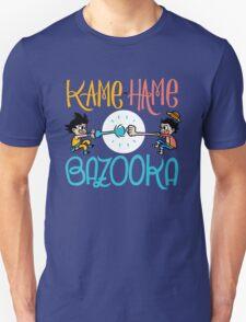 Goku meets Monkey D. Luffy Unisex T-Shirt