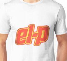 El P Unisex T-Shirt