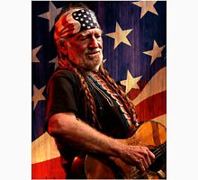 WILLIE NELSON 5 Unisex T-Shirt