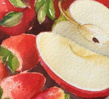 Strawberry time Sticker
