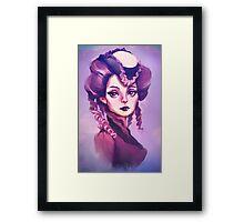 Irene Framed Print