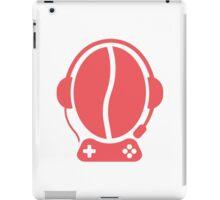 TwitchyCoffee Logo iPad Case/Skin