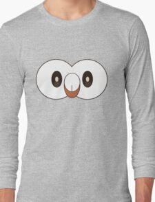 Owl Friend Long Sleeve T-Shirt