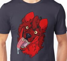 Rex don't Look at People Like that it's Rude Unisex T-Shirt