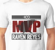 Raven Reyes MVP (The 100) Unisex T-Shirt