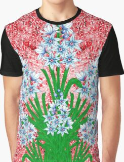 Ottoman Sumbul Graphic T-Shirt