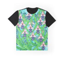 Ottoman Salep  Graphic T-Shirt