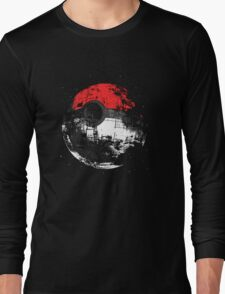 PokeStar Long Sleeve T-Shirt