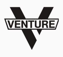 Venture Trucks Baby Tee