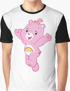 Care Bears Graphic T-Shirt