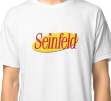 Seinfeld tee Classic T-Shirt