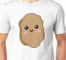 kawaii chicken nugget Unisex T-Shirt