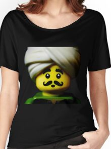 The Indian Snake Charmer Women's Relaxed Fit T-Shirt