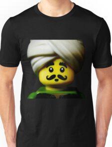 The Indian Snake Charmer Unisex T-Shirt
