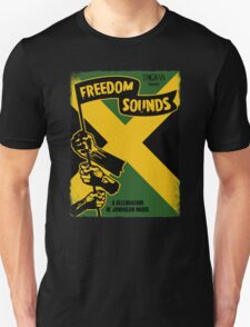 FREEDOM SOUNDS T-Shirt