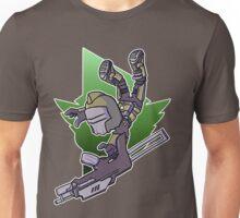 Battleborn - Oscar Mike Unisex T-Shirt