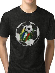Creative soccer league Tri-blend T-Shirt