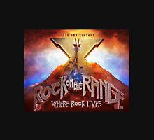 rock on the range 2016 rotr Unisex T-Shirt