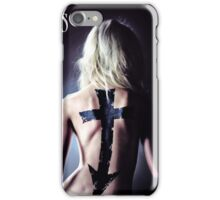 I'M GOING TO HELL 2 iPhone Case/Skin