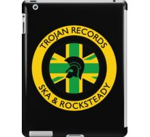TROJAN RECORDS : JAMAICAN STYLE iPad Case/Skin