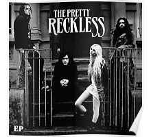 THE PRETTY RECKLESS Poster