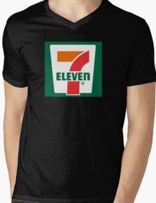 7-11 Logo, Simple. T-Shirt