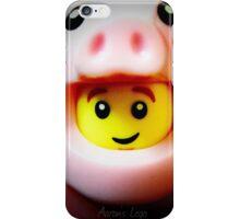 A cute little Piggie iPhone Case/Skin