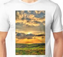 From the Downs to the Sea Unisex T-Shirt