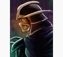 Shredder Foot Clan Grandmaster Unisex T-Shirt