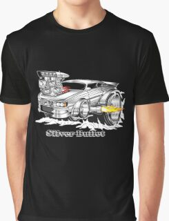 silver bullet 2 Graphic T-Shirt