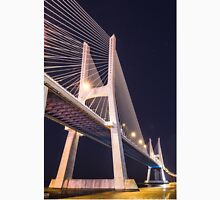 Bridge At Night Unisex T-Shirt