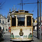 No. 18 Carmo Tram by CiaoBella