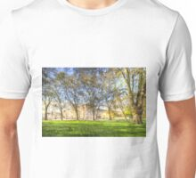 Buckingham Palace Art Unisex T-Shirt