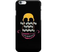 Mad Hatters iPhone Case/Skin
