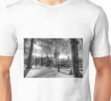 Canada Gate Green Park London Unisex T-Shirt