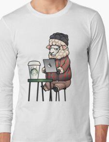 Sheepster Long Sleeve T-Shirt