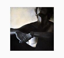 Sitting, 2011, 100-100cm, oil on canvas Unisex T-Shirt